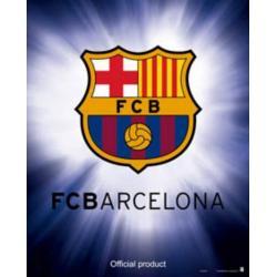 Miniposter F.C. Barcelona Escudo