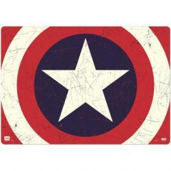 Vade Escolar Marvel Capitán América