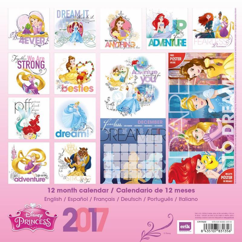Calendario En Ingles Y Espanol - newhairstylesformen2014.com