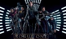 Únete a la Alianza Rebelde con el estreno de Rogue One