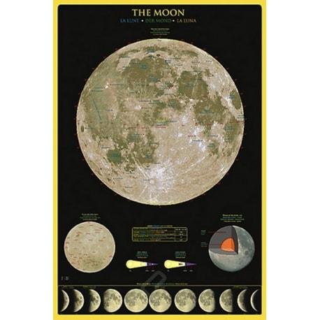 Poster La Luna