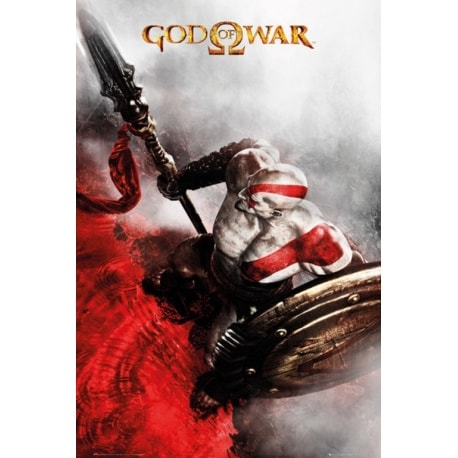 God of War Key Art 3