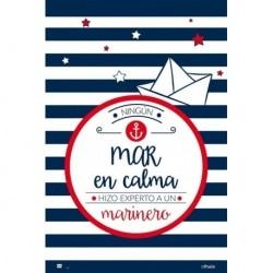Poster Amelie Mar En Calma