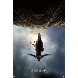 Poster Assassins Creed 2