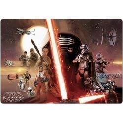 Vade Escolar Star Wars Vii