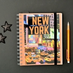 Agenda 2017 Semana Vista New York