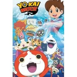 Maxi Poster Yo-Kai