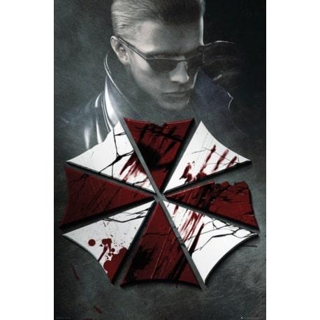 Maxi Poster Resident Evil