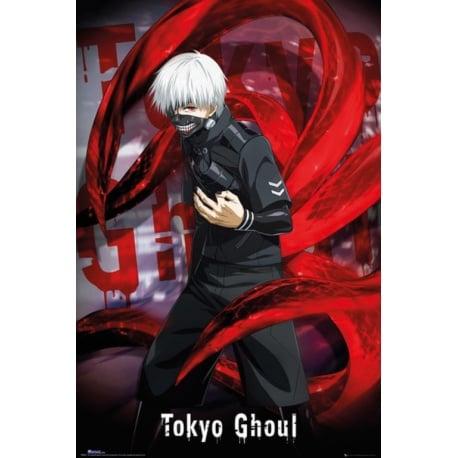 Maxi Poster Tokyo Ghoul Ken Kaneki