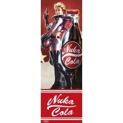Poster Puerta Fallout Nuka Cola