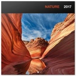 Calendario 2017 Naturaleza