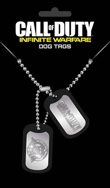 Comprar Placa de Identidad Call of Duty
