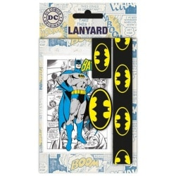 Lanyard Dc Comics Batman