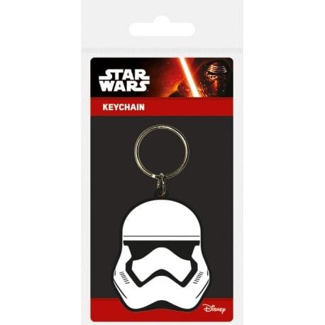 Llavero Star Wars Ep7 Stormtrooper
