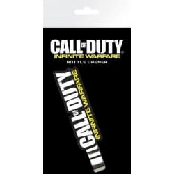 Abrebotellas Call Of Duty Infinite Warfare