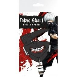 Abrebotellas Tokyo Ghoul Mascara