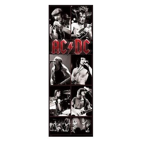 Poster Puerta AC/DC Live 2