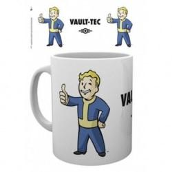 Taza Fallout 4 Vault Boy