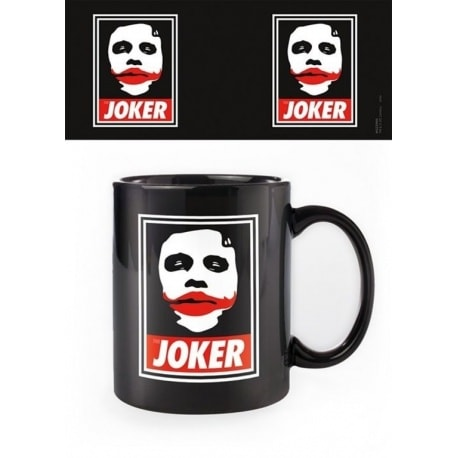 Mug The Dark Knight Obey The