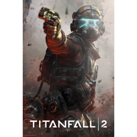 Maxi Poster Titanfall 2