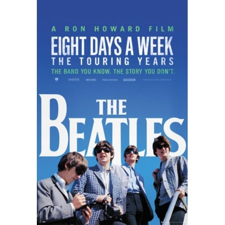 Maxi Poster The Beatles Movie