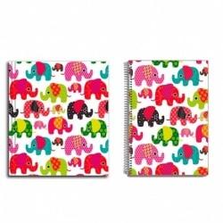 Pack Elephants Anillas