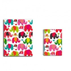 Pack Elephants Gomas