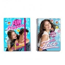 Pack Soy Luna Fun