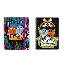 Pack Gumball 2