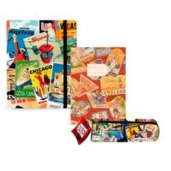 Pack Travel Cuaderno