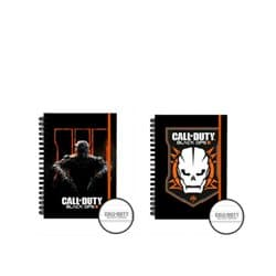 Pack Call of Duty