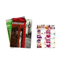 Pack Londres 2