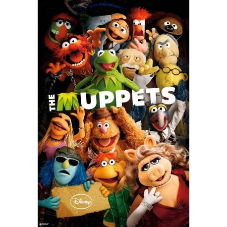 Poster Muppets
