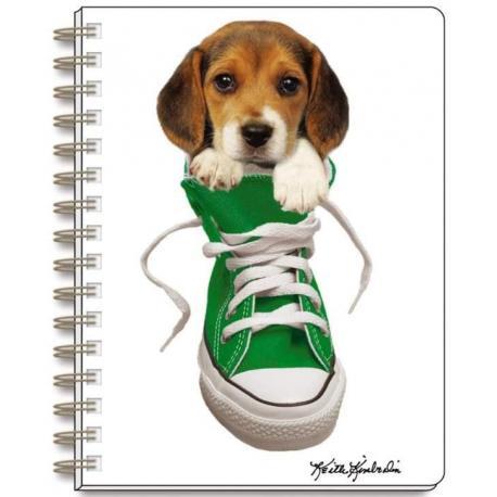 Cuaderno A6 Perros