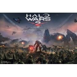 Maxi Poster Halo Wars 2