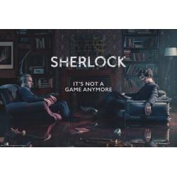 Maxi Poster Sherlock Rising Tide