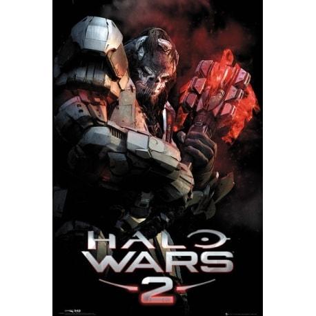 Maxi Poster Halo Wars 2 Atriox