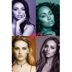 Poster Little Mix Quad