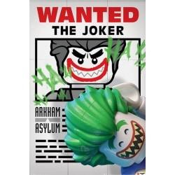 Maxi Poster Lego Batman (Se busca Joker)