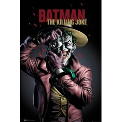 Poster Batman (Joker)