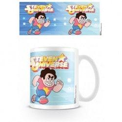 Taza El Universo de Steven
