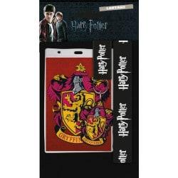Colgador de Identificacion Harry Potter Gryffindor