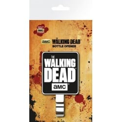 Abrebotellas Walking Dead