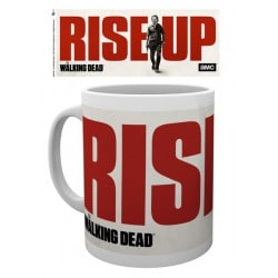 Taza The Walking Dead Rise Up