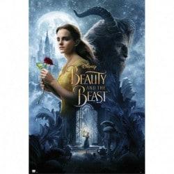 Poster La Bella y La Bestia Portada