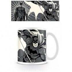 Taza Liga de la Justicia (Batman)