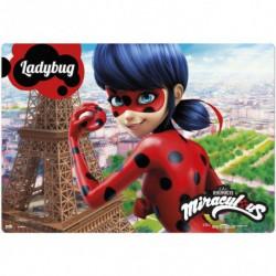 Vade Escolar Ladybug