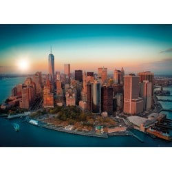 Poster Gigante Nueva York Manhattan