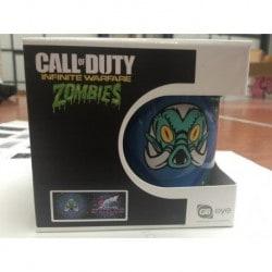 Taza Call Of Duty Infinite Warfare Zombies