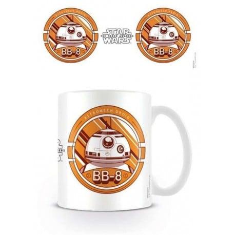 Taza Star Wars VII (BB8)
